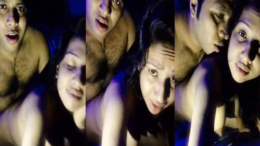 Desi lovers XXX selfie sex video