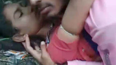 Desi village couple Fucking in jangle update