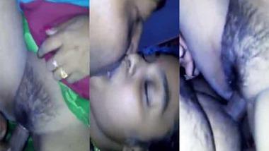 Indian village couple porn video