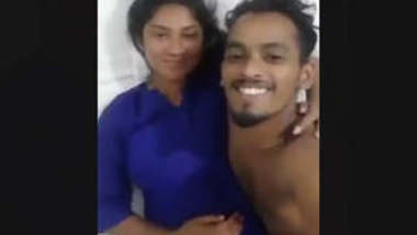 Bangladeshi Couple New Clip Update