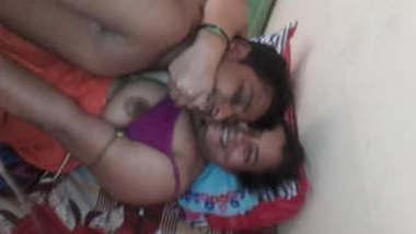 Desi Couple Leaked 3 Clips Part 2
