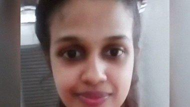 Mallu girl from Kottayam naked selfie