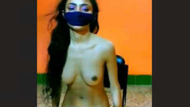 Indian Teen Showing Nude