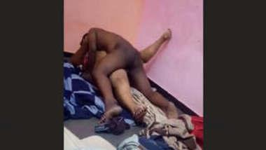 Desi Bhabhi Fucked By Lover