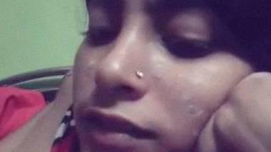 Dhaka college teenage girl solo MMS