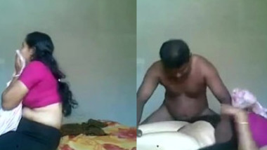 Mallu bhabi fucked and enjoyed by lucky guy