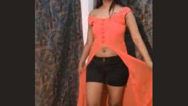 Horny Desi Girl Nude Bath Video Part 3