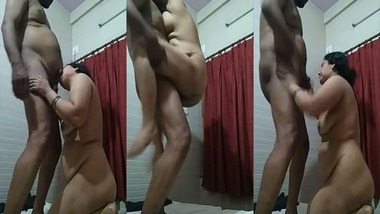 Latest Indian couple MMS video