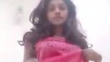 Aishu sexy naked solo video