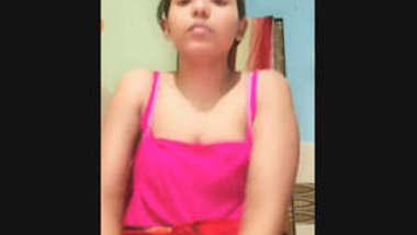Bengali Bigbooby Girl Utturan Barua Showing on Live Part 1