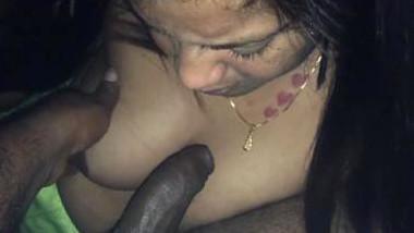 Desi Mangalore Wife Blowjob Lover Cock