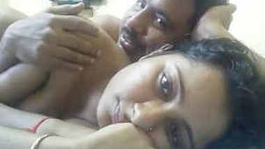 Sexy Bihari wife Monika hard fucking with hubby
