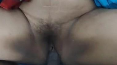 Hot Telegu Bhabi Fucking 2 clips