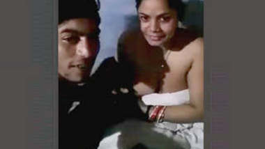 Vvillage bhabhi fucking hard don't miss her moans