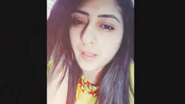 Amna Sabir Tiktok Girl Leak Video