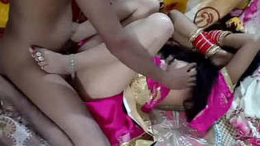 Indian married couple full night and sweet sex
