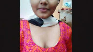 Bangladeshi Cute Chubby Girl PART 2