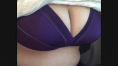 Desi very hot wife nude must watch bog boobies part 3