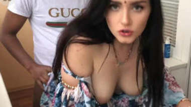 Very hot bhabhi sex with devar