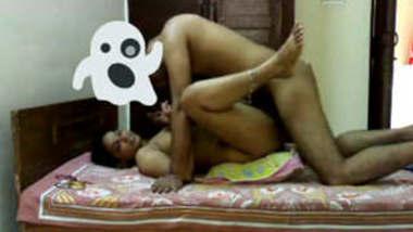 Desi Bhabhi sex with her husband 2