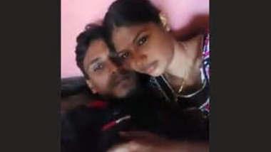 Desi Bhabhi with young guy