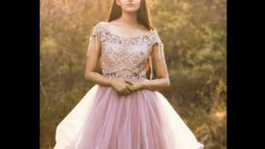 Hot Desi Beautiful Girl Muskan Malik Video Part 4