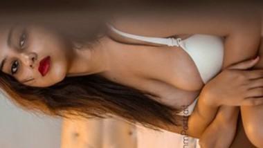 Insta Model SHINJINI Blowjob Video
