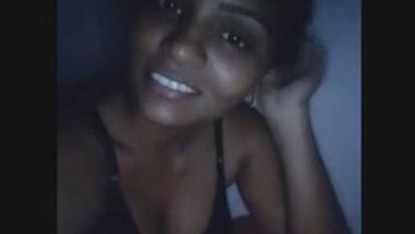 Cute Tamil girl