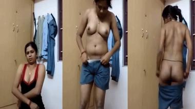Indian porn blogs nude MMS selfie video