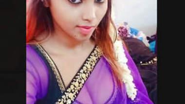 Desi Booby Elakkiya Hot Videos Lacked Part 2