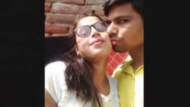 Village scandal Full, super hot couple 1
