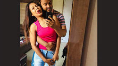New Delhi Couple Album Leaked