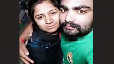 Desi Village bhabhi romance with ex