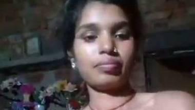 Village aunty nude solo video