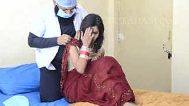 Part:6-Desi village bhabi fucking in hospital