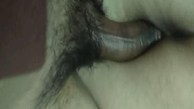 White-skinned Desi Indian girl in Punjabi doggy sex video