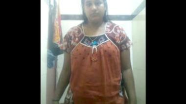 desi sexy village bhabi show her nude