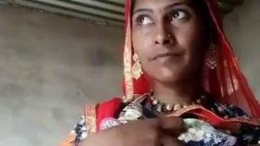 Rajasthani Nude MMS from village