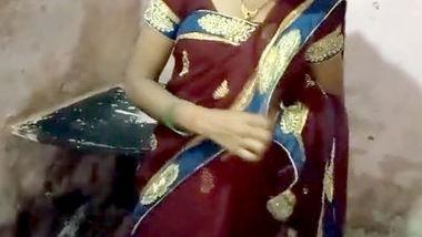 Desi village bhabi ruba fucking with devar ,video 2