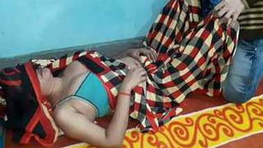 full night enjoy with best fried hot wife