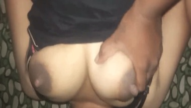 Desi couple home sex leaked MMS video