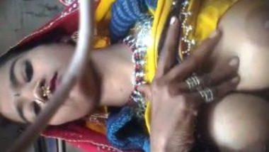 Rajasthani doodhwali nude video