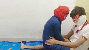 Horny Indian Wife Fucked By Husband best friend