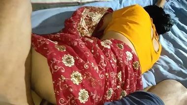Gujarati chachi ki chudai ka garam garam sex video