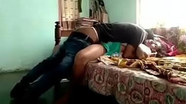 Mumbai maid fuck with owner