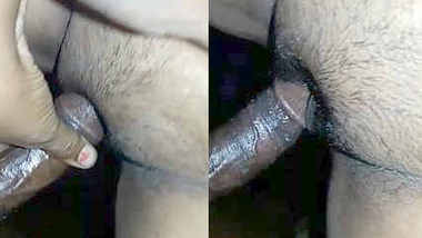 horny indian bhabhi handjob and hard fucked by hubby
