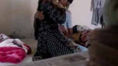 indian hot collage couple fucking in hotel room