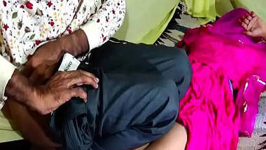 Indian aunty fucked by her devar