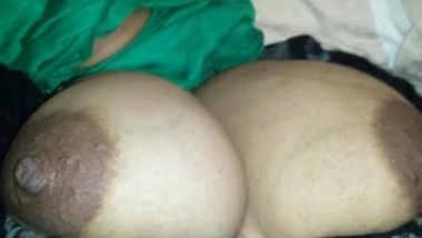 desi hijabi wife huge boobs played.