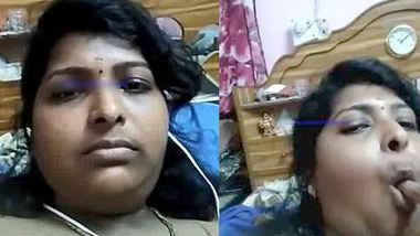 South indian girl selfi for bf